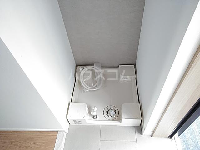 ラ・ファヴォール 203号室の設備