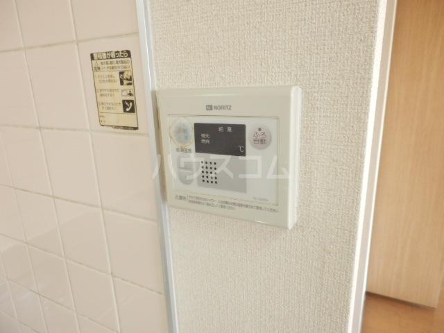 大島マンション1 203号室の設備