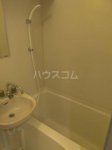 セザール中野 103号室の風呂