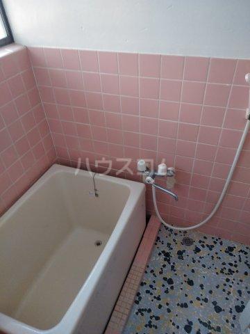 第2コーポ森口 101号室の風呂