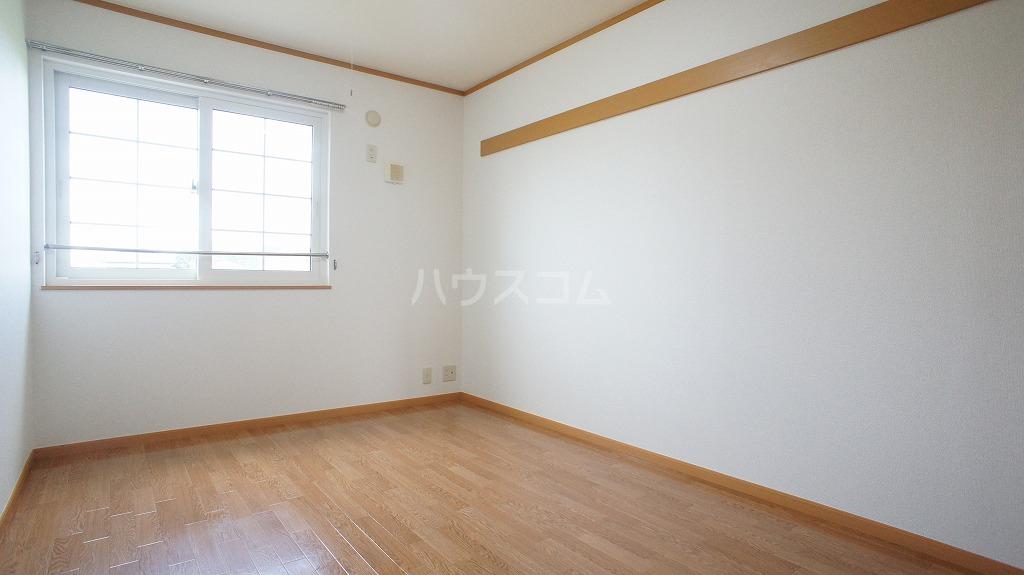 カレント 02020号室の居室