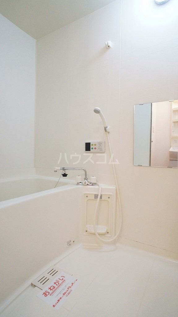 カレント 02020号室の風呂