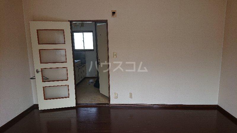 レジデンス山崎Ⅱ 205号室のその他