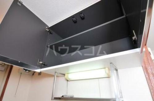メゾン・ド・荻窪 103号室のキッチン