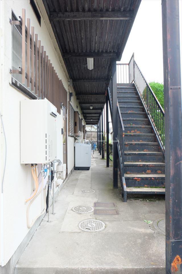 サンハイツ西川田 102号室のその他共有