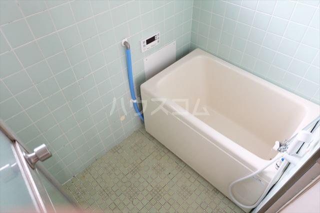 サンハイツ西川田 102号室の風呂