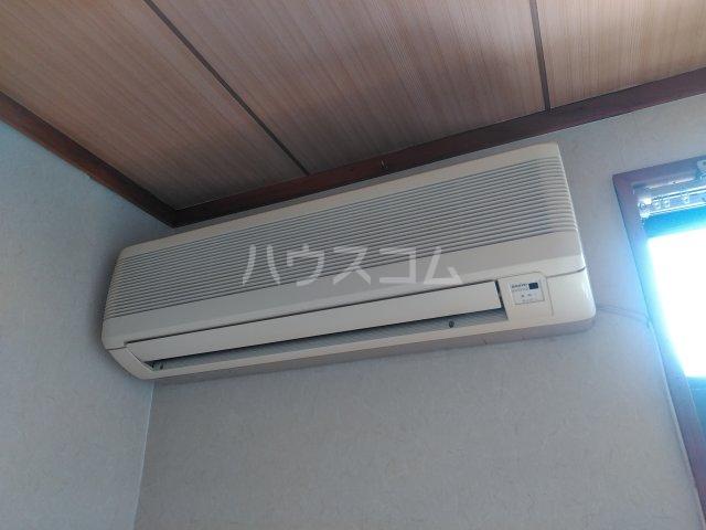 吉沢ハイツ 203号室の設備