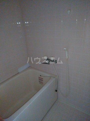 吉沢ハイツ 203号室の風呂