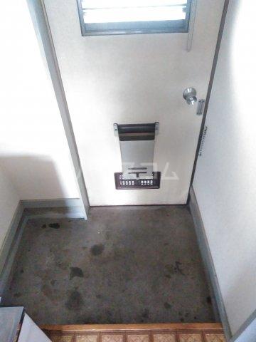 吉沢ハイツ 203号室のその他