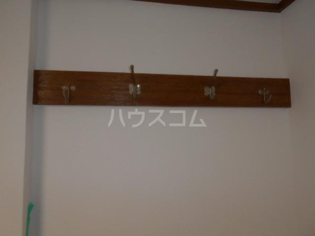 ブライト・ルシヨン 202号室の設備