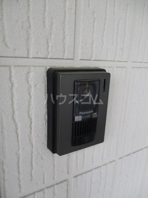 ラプラス平松C 101号室のセキュリティ