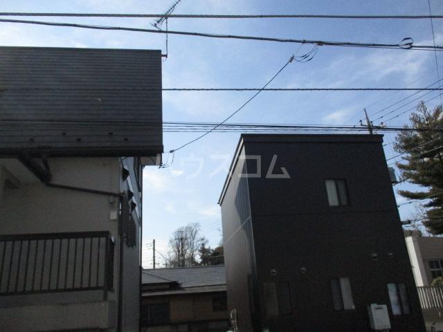 伊奈美コーポ 103号室の景色