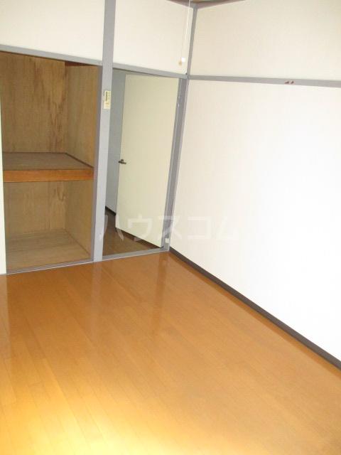 伊奈美コーポ 103号室のリビング
