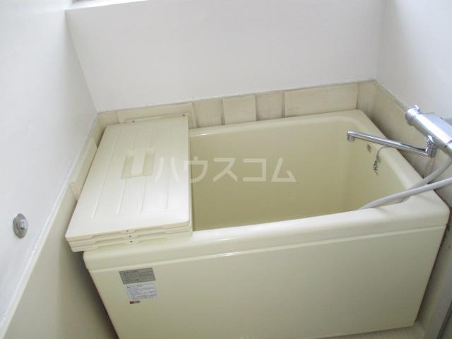 伊奈美コーポ 103号室の風呂