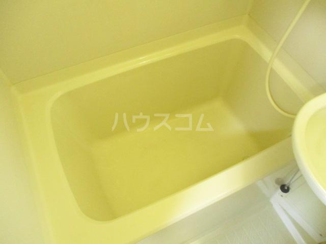ブルースカイ峰 103号室の風呂