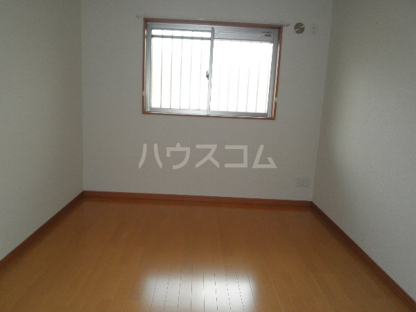 サニーサイド東宝木Ⅰ 103号室のベッドルーム