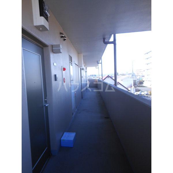 サニーサイド東宝木Ⅰ 103号室のその他