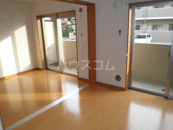サニーサイド東宝木Ⅰ 103号室の居室