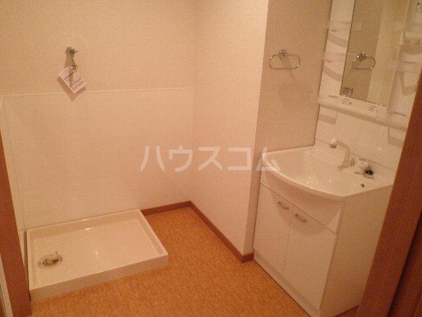 サニーサイド東宝木Ⅰ 103号室の洗面所