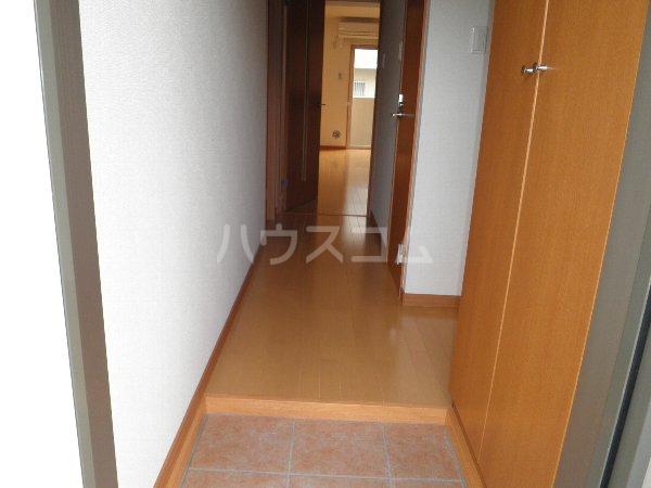 サニーサイド東宝木Ⅰ 103号室の玄関