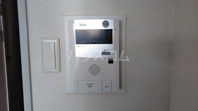 メゾンドール西荻窪 201号室のセキュリティ