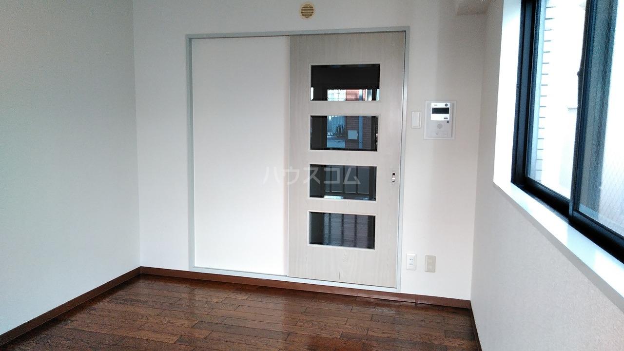 メゾンドール西荻窪 201号室のその他