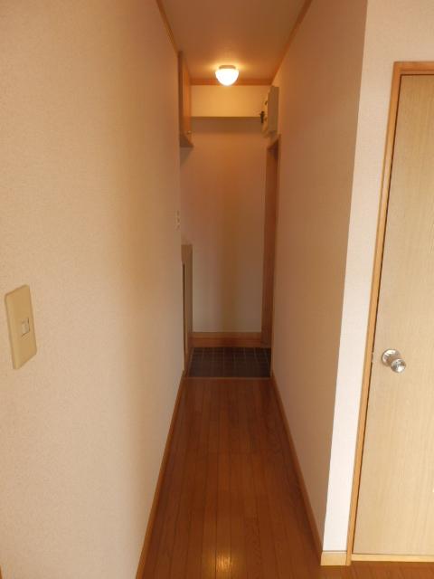 サングリートハイツ 805号室の設備