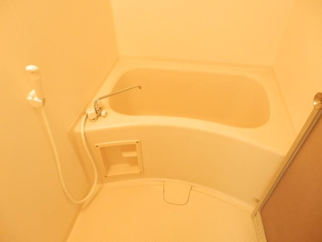 サングリートハイツ 805号室の風呂