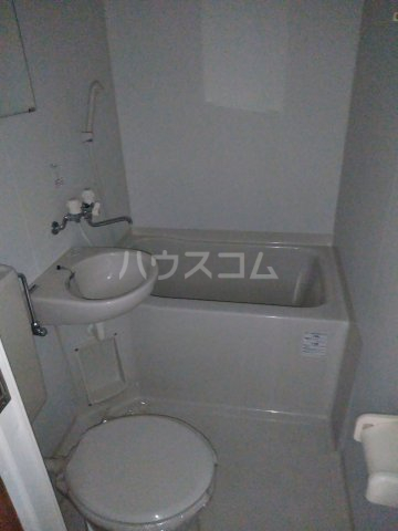 グランドォール宇都宮 218号室の風呂
