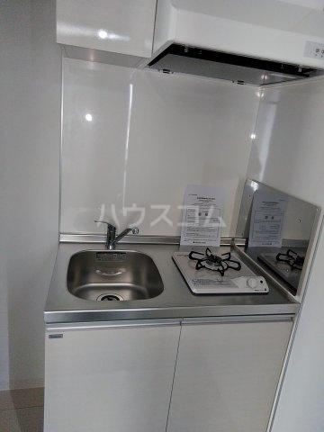フェリーチェ阿佐ヶ谷K 306号室のキッチン