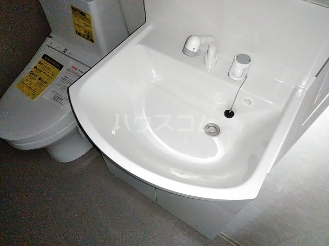 フェリーチェ阿佐ヶ谷K 306号室の洗面所