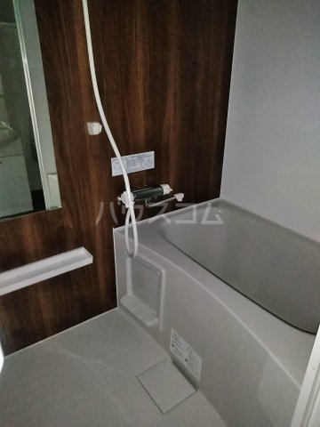 フェリーチェ阿佐ヶ谷K 306号室の風呂