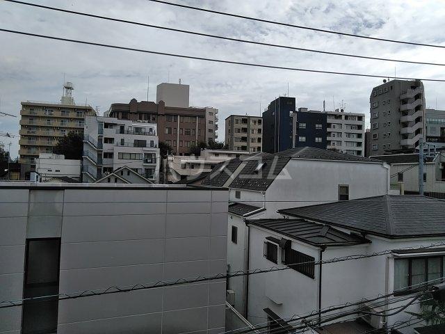 フェリーチェ阿佐ヶ谷K 306号室の景色