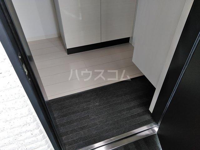 フェリーチェ阿佐ヶ谷K 306号室の設備