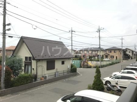 グランベルク A(栃木市) 202号室の景色