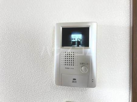 グランベルク A(栃木市) 202号室のセキュリティ