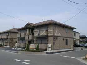 グランベルク A(栃木市) 202号室の外観