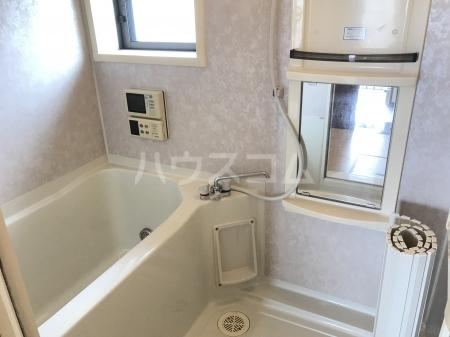 グランベルク A(栃木市) 202号室の風呂
