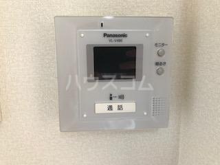 フォルトーナ 205号室のセキュリティ