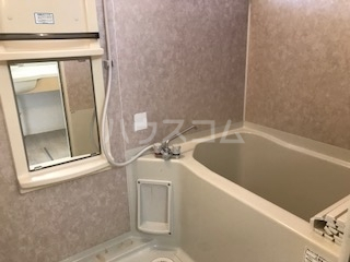 フォルトーナ 205号室の風呂