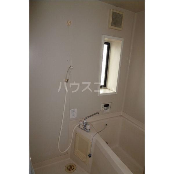 プラド光城B 202号室の風呂