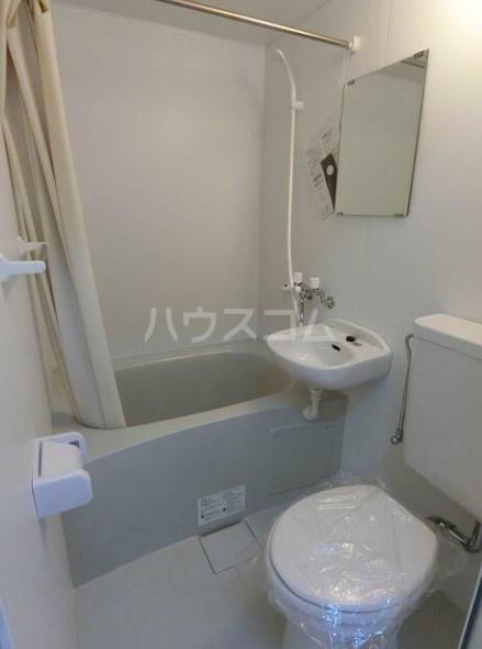 エスポワール高井戸 102号室の風呂