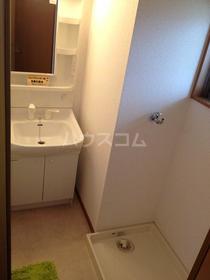 ユーミーマーベラス 304号室の洗面所
