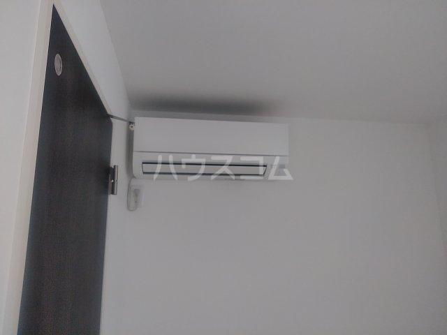 Le Ciel deux 204号室の設備