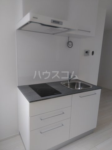 Le Ciel deux 204号室のキッチン