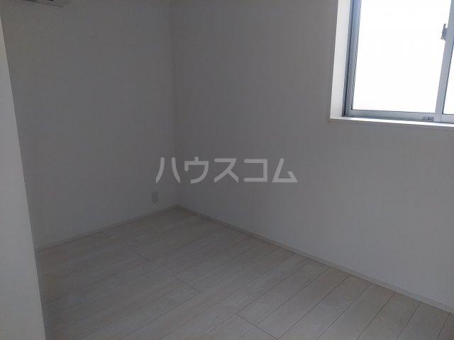 Le Ciel deux 204号室のリビング