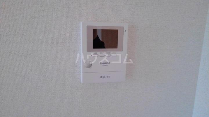 ライフサークルパート9 02010号室のセキュリティ