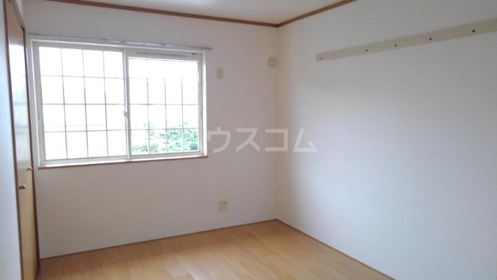 ライフサークルパート9 02010号室の居室