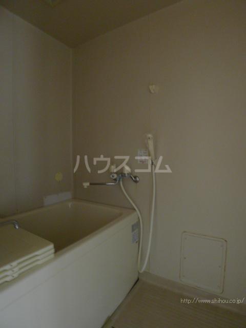 たかねハウス 102号室の風呂