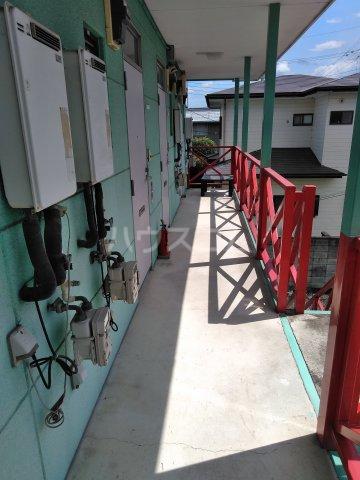 ストーンフィールド 205号室のその他